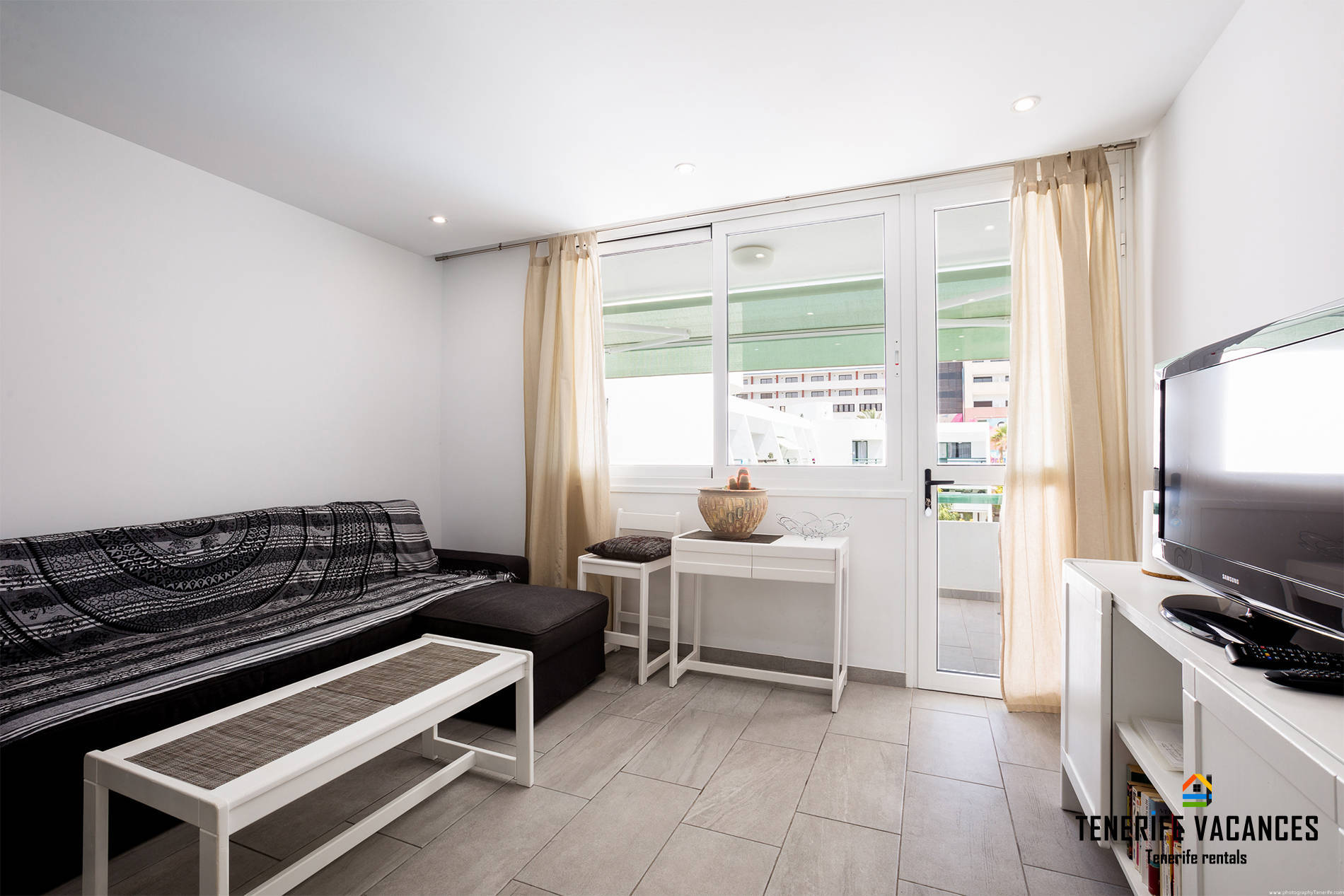apartamento 1 dormitorio optimist tlv13 Tenerife Vacances 2019 1 11