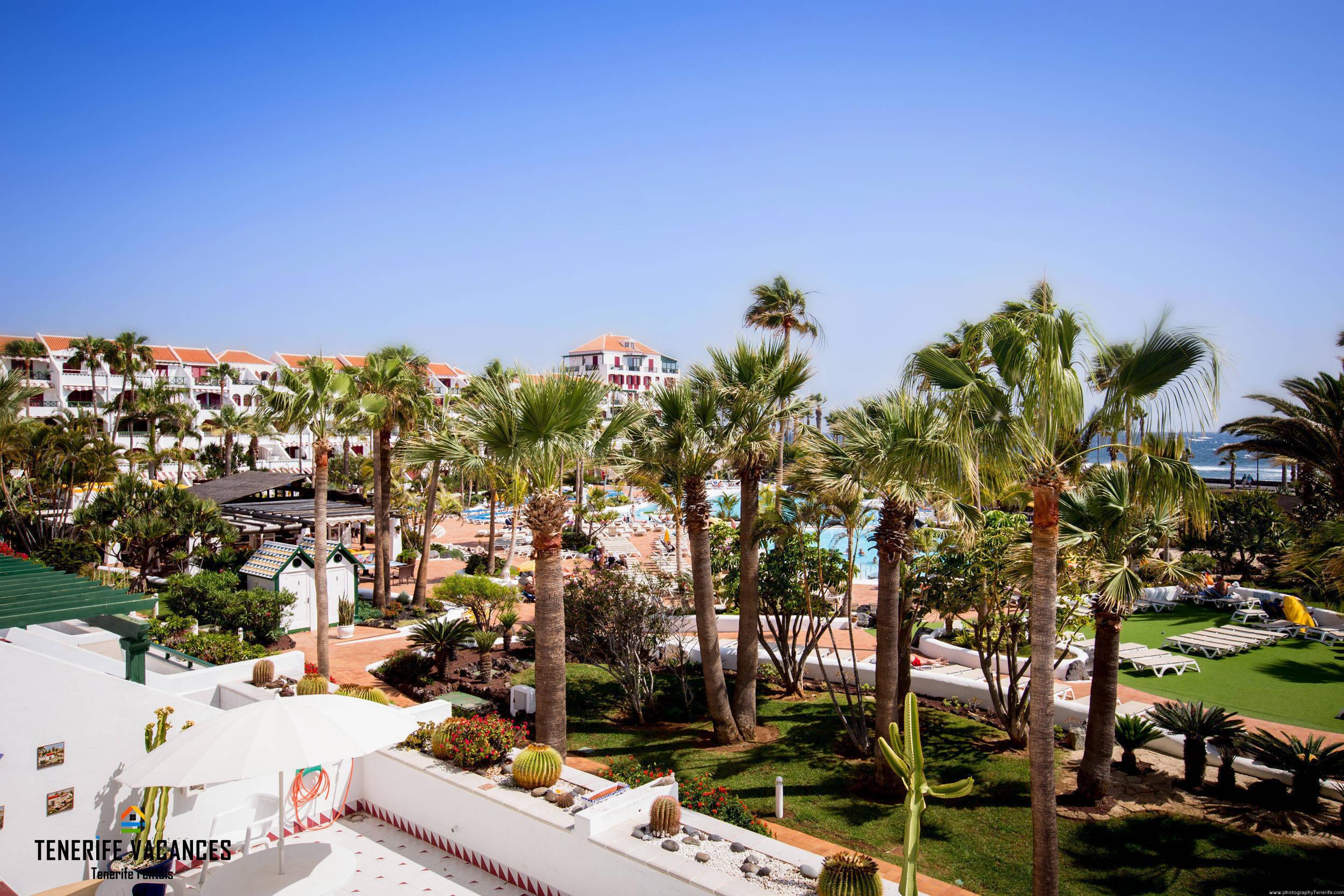 apartamento 4 Sunprime Coral Tenerife Vacances 2019