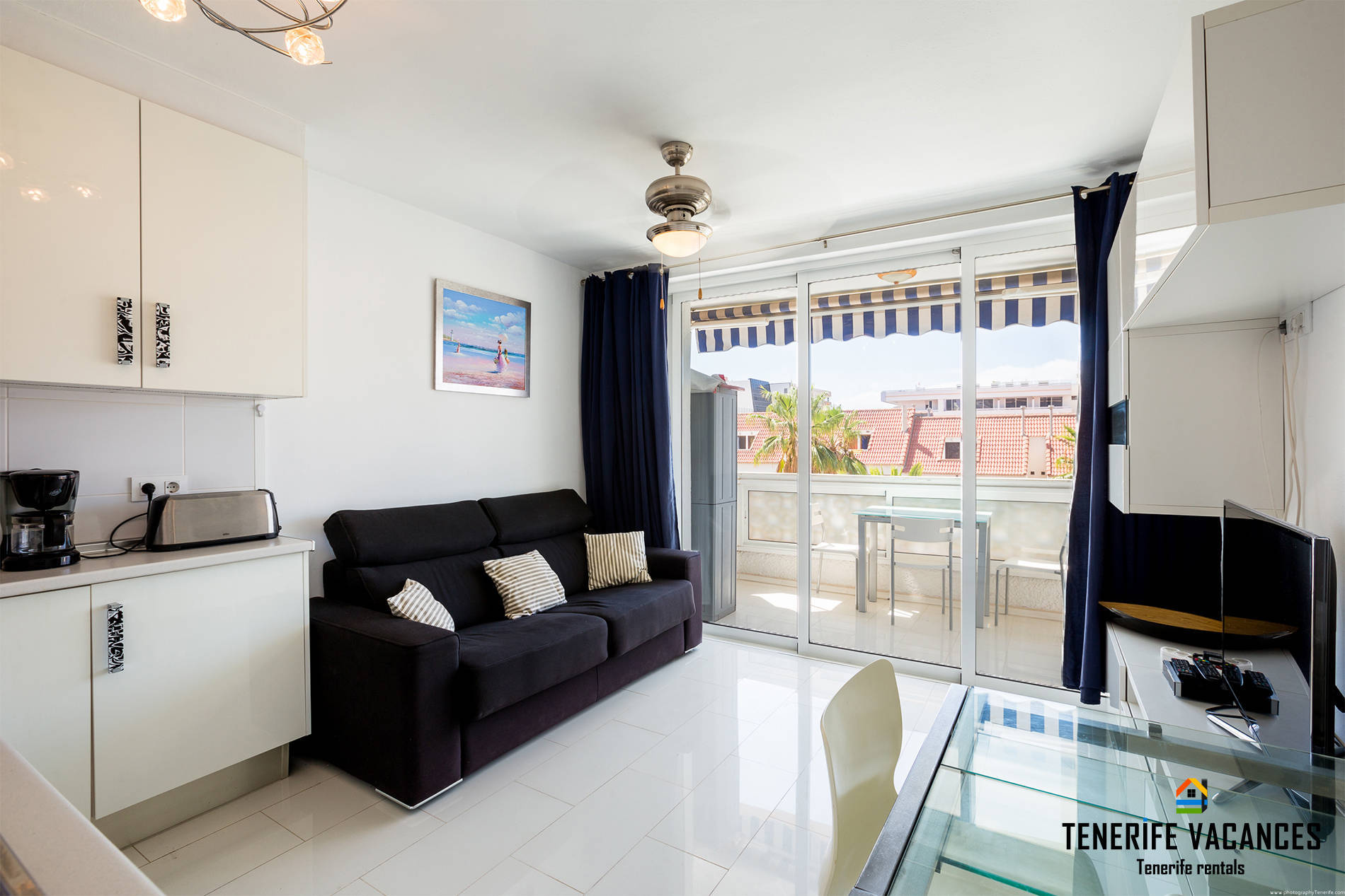 apartamento playa honda 2019