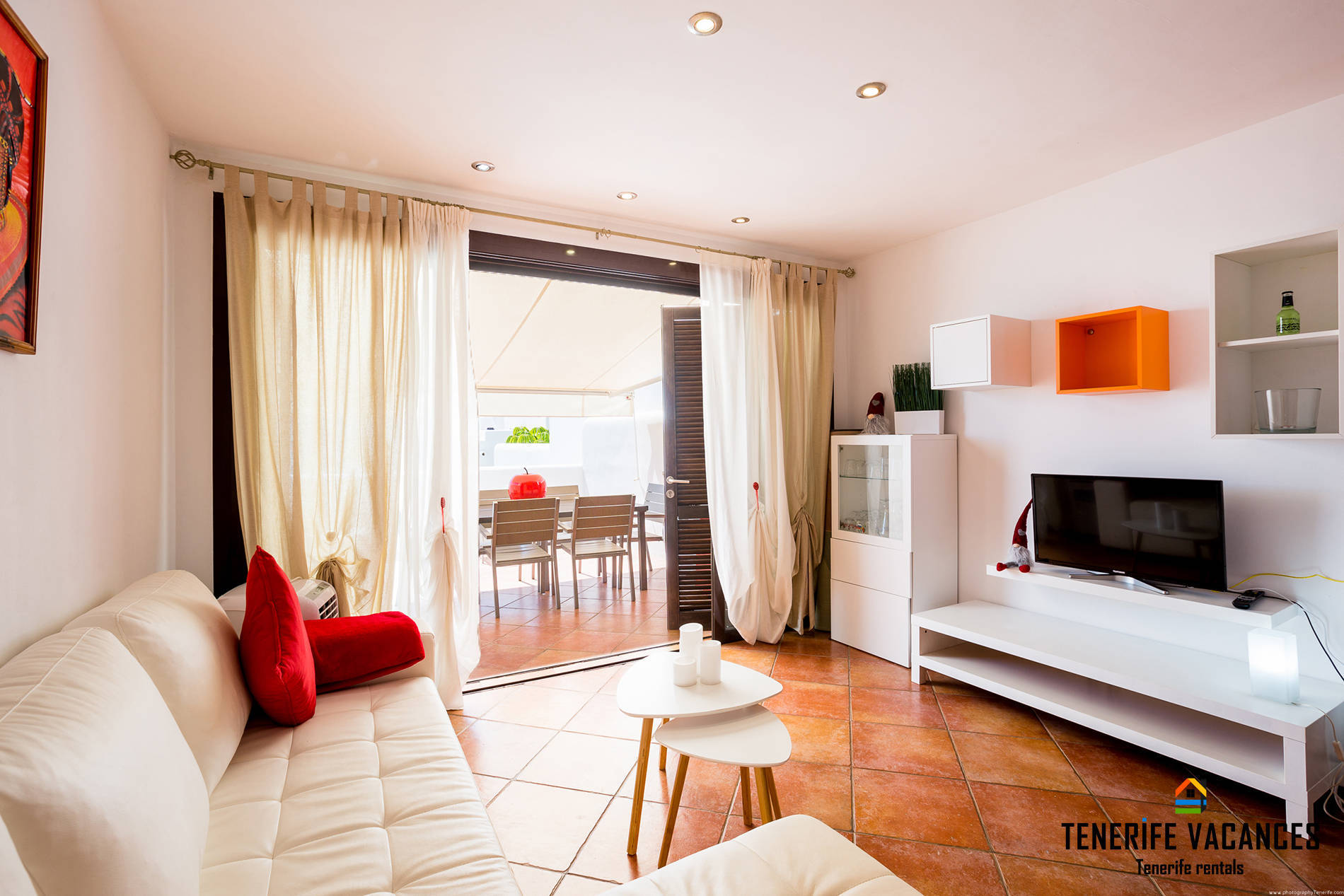 apartamento playa paraiso adeje paradise ii tlV8