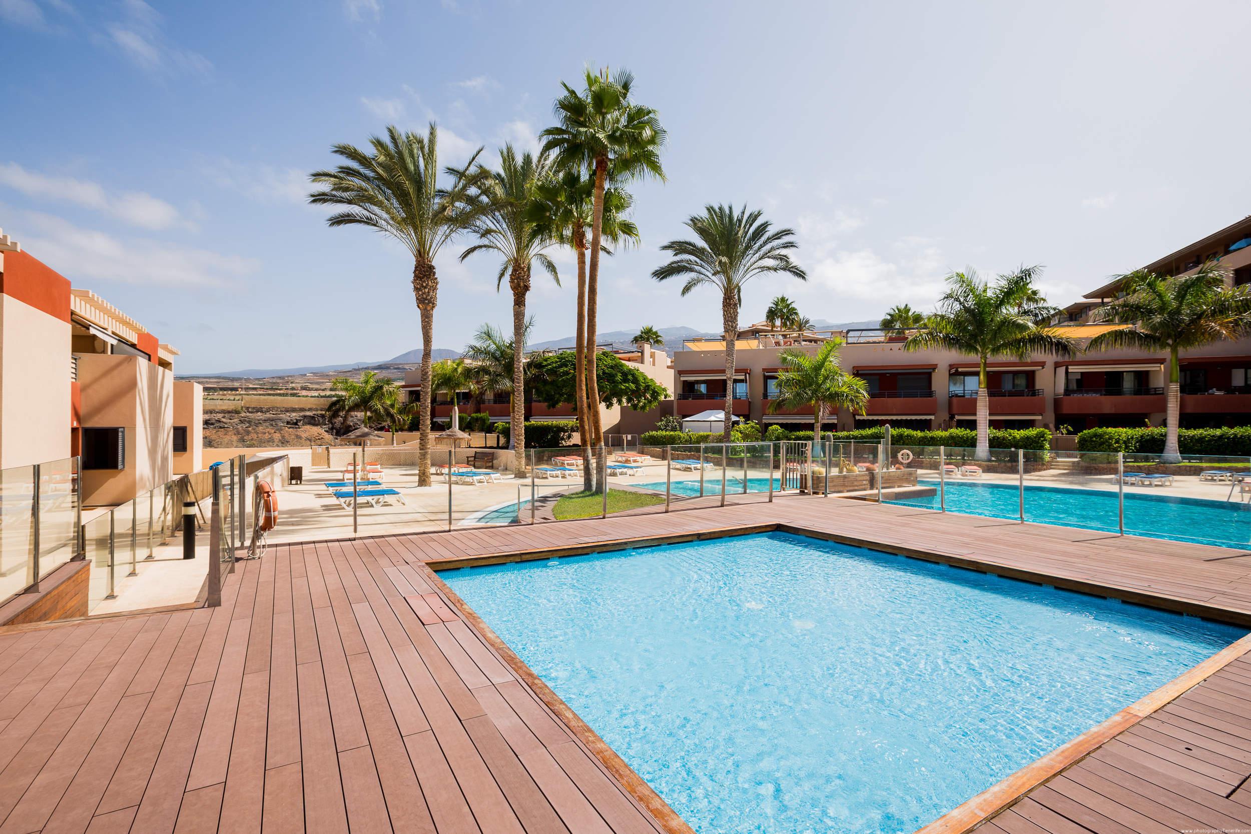 apartamento residencial paraiso 1 playa paraiso Tenerife Vacances 2020 0