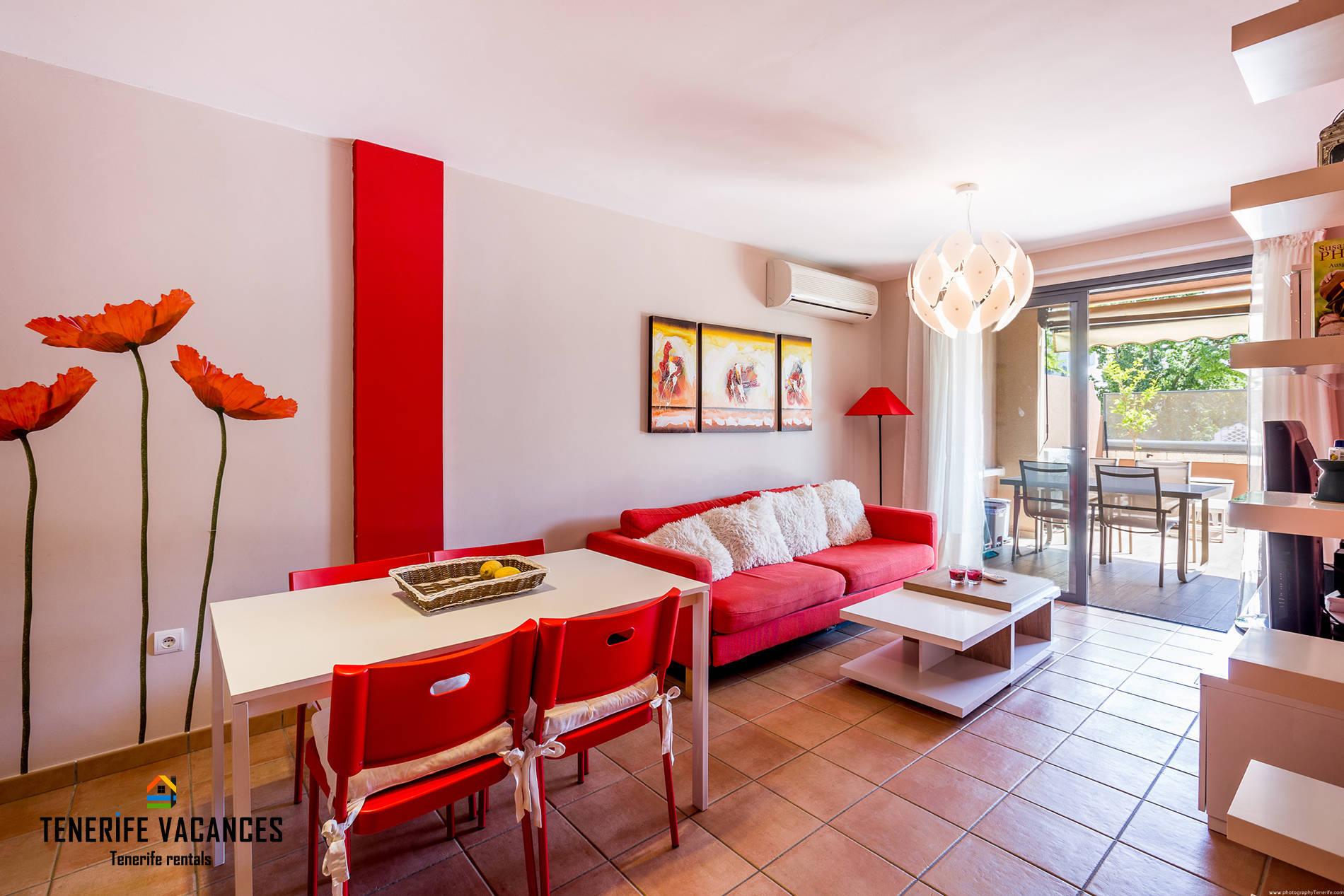 apartamento residencial tenerife playa paraiso tenerife vacances