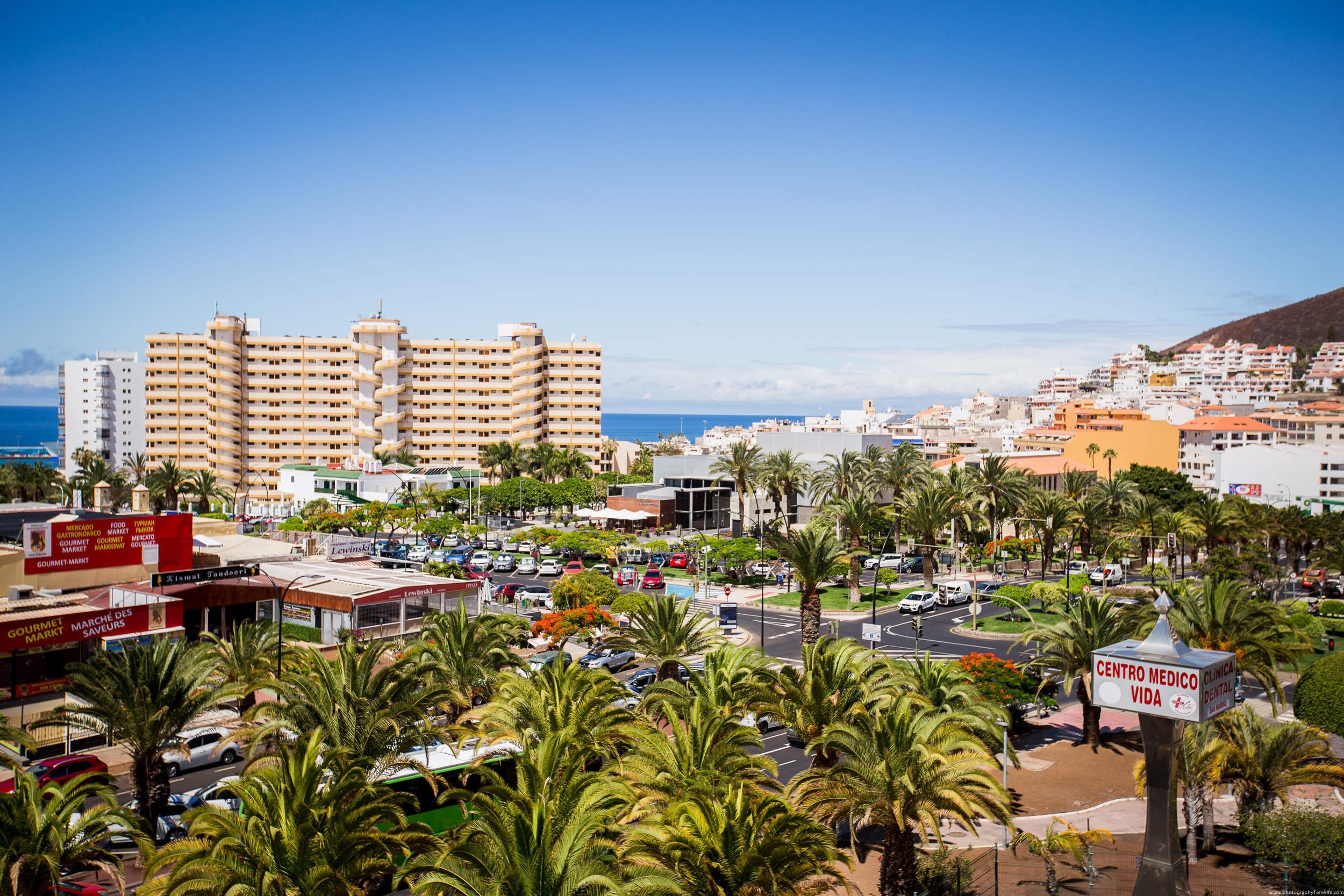 apartamento san marino los cristianos Tenerife Vacances 2020