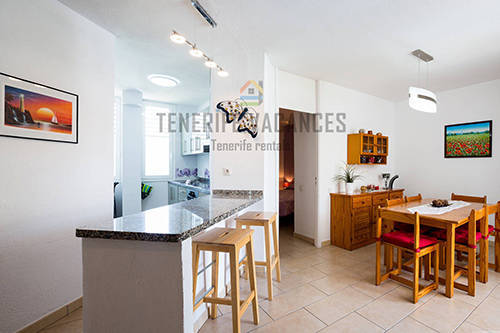2 bedroom apartment in Optimist, Playa de las Américas