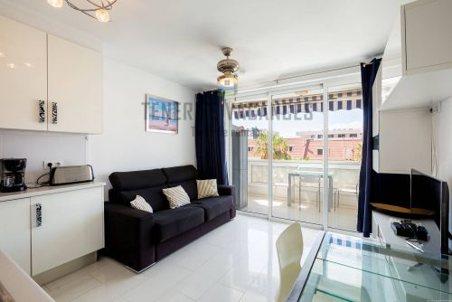 1 bedroom apartment in Playa Honda, Playa de las Américas