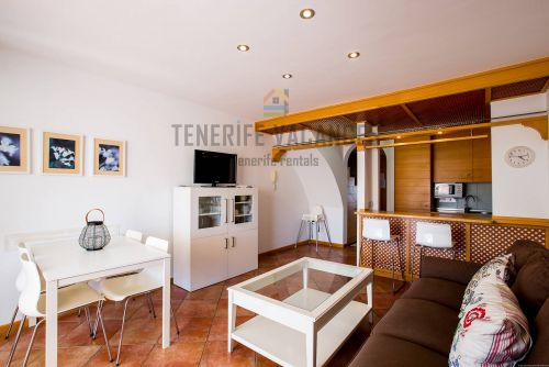 2 bedroom apartment in Paradise II, Playa Paraíso, Adeje