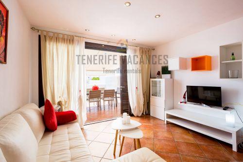 Bel appartement de 2 chambres ADEJE PARADISE , PLAYA PARAISO.