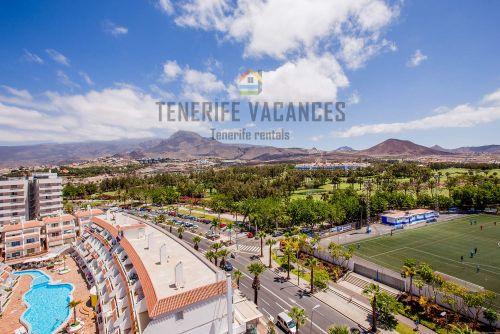 Residential apartment Los Tajinastes, Playa de las Américas
