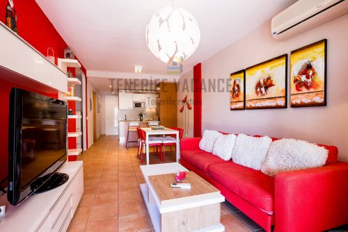 2 bedroom apartment in Residencial Paraíso II, Playa Paraíso
